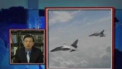 VOA连线:美国副总统拜登展开亚洲之旅 东海局势成焦点