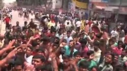 孟加拉大楼倒塌死亡人数超过320,制衣厂主被捕
