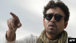 عرفان خان 2018 سے کینسر کے مرض میں مبتلا تھے۔ پچھلے مہینے ہی اُن کی فلم 'انگریزی میڈیم' ریلیز ہوئی تھی جو ان کی آخری فلم ثابت ہوئی۔ (فائل فوٹو)