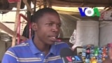 Kama huna kazi Kisumu