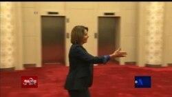Nancy Pelosi Visits Tibet