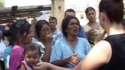 Familjet rome