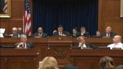 Државниот обвинител обвинет за непочитување на Конгресот