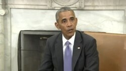 Obama on Birther Controversy