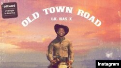 Top Ten Americano: Lil Nas X é o rei do top! 5 semanas consecutivas