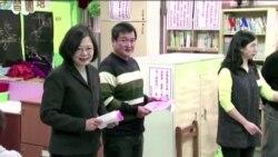 Trung Quốc cảnh báo Đài Loan chớ mưu tìm độc lập
