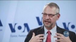 Колишній в. о. головного лікаря США радить бути готовими до пандемії коронавірусу. Відео