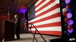 Промежуточные выборы в Конгресс: последний рывок