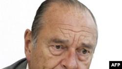 Bivšem predsedniku Francuske, Žaku Širaku preti zatvorska kazna do 10 godina