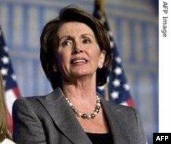 Nensi Pelosi, hozirda spiker