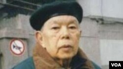 Jenderal Kyaw Zaw, pemimpin kemerdekaan Burma wafat di Tiongkok dalam usia 93 tahun (foto: dok).