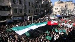 انتصاب نخست وزیر جدید اردن