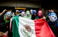 Mexican fans.