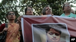 Another Bangladeshi Blogger Murdered