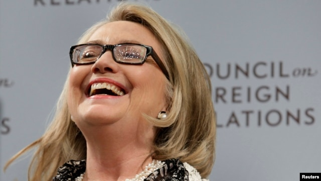 Hillary Clinton, Barack Obama y Marco Rubio están en la lista de los políticos más destacados.
