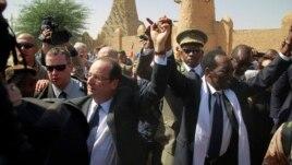 Shqetësime në Evropë mbi kërcënimin e ri në Afrikë