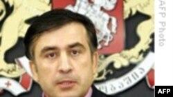 Саакашвили отказывается уйти в отставку