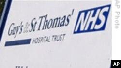 英国的国家医疗服务体系