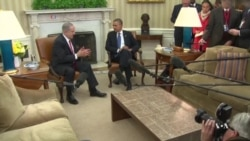 US Faces Israeli, Saudi Concerns Over Iran Nuclear Talks