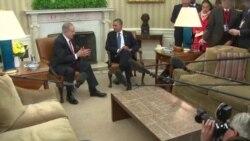 US Faces Israeli, Saudi Concerns Over Iran Nuclear Talks