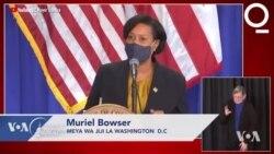 Washington Bureau : Jiji la Washington lapambana kuwa jimbo jipya