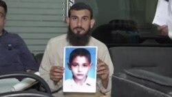 کراچی میں بچوں کے اغوا کے واقعات میں اضافہ