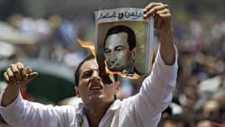 شورش در مصر در اعتراض به حکم قاضی دادگاه ماموران امنیتی