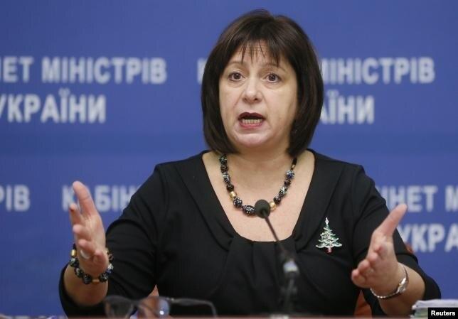 Яресько: Україна планує нові дипломатичні заходи для повернення Криму