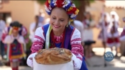 У Сан-Дієго пройшов український фестиваль. Відео
