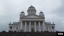 Кафедральный Собор (Собор Св. Николая)
