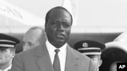 Ibrahima Kebe, Faso Kanu Jekulu Gnemoko be kuma Modibo Keita ka Kow kan yasa ka Sisan ani Siniw Geleya fuarake