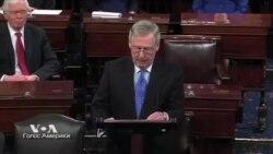 Первый день работы нового Конгресса: разногласия налицо