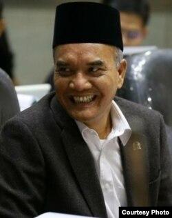 Anggota DPR RI dari FPKB, Marwan Dasopang.