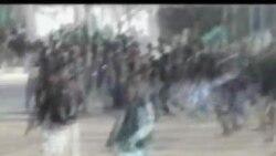 2012-02-25 粵語新聞: 阿富汗抗議焚燒可蘭經進入第五天