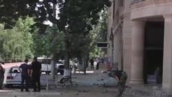俄羅斯黑寡婦自殺襲擊傷18人