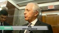 VOA连线(李逸华):国务卿无预警遭解职,美国会震惊哗然