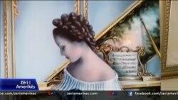 Në ekspozitën e Londrës, një portret i Tefta Tashko Koços