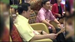 Tân Hoa Xã: Philippines là 'đứa trẻ khóc nhè' đòi quốc tế ủng hộ
