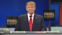 Республиканцы раскритиковали друг друга в ходе дебатов