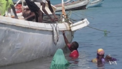 Somali Fishermen Struggle to Compete with Foreign Vessels