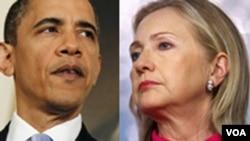 盖洛普2012最受欢迎人物男排行榜榜首奥巴马总统,女排行榜榜首克林顿国务卿