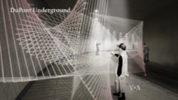 Washington DC Underground Streetcar Station to Become Arts Venue