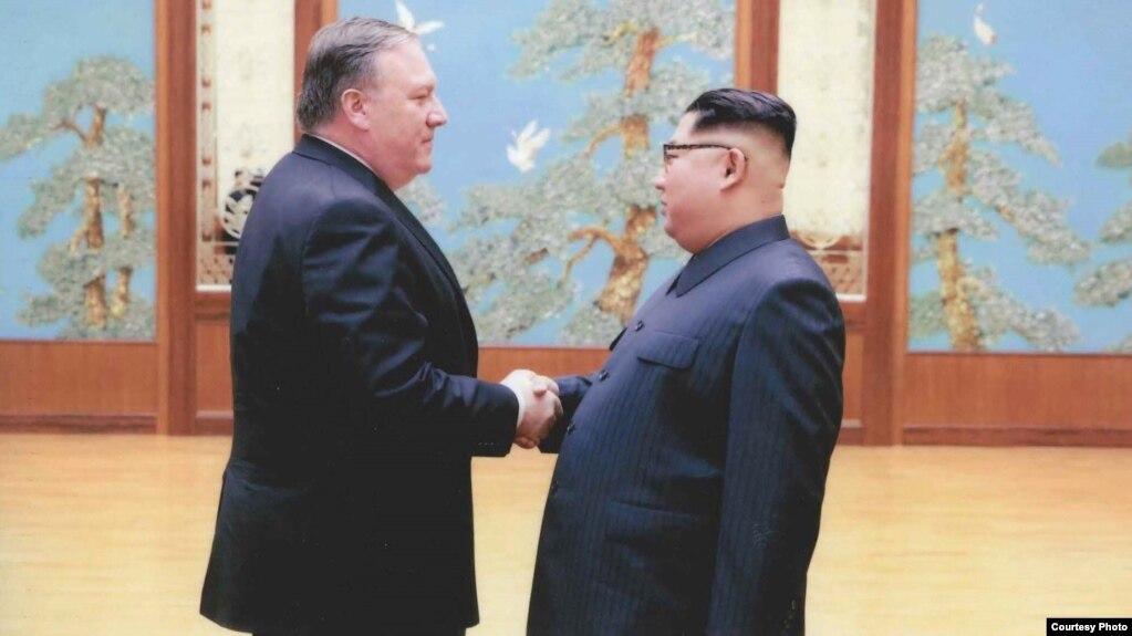 США готовы возобновить переговоры с Северной Кореей
