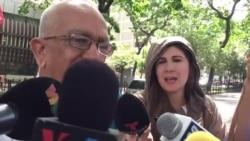 Venezolano: Aquí hay agresión con todo el mundo