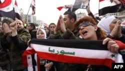 Арабский парламент – за вывод наблюдателей ЛАГ из Сирии