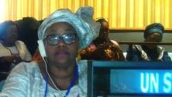 ONU-Women ka Kene 61 na New York