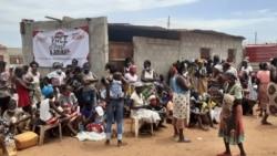 Pobreza agrava para maior parte das famílias angolanas