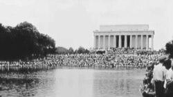 奧巴馬將親臨紀念民權大遊行50週年儀式