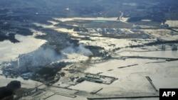 Yaponiyadakı Fukuşima nüvə stansiyasından dağıdıcı sunamidən sonra radiasiya sızmağa başlayıb