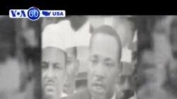 Mỹ tưởng niệm nhà lãnh đạo dân quyền Martin Luther King Jr.